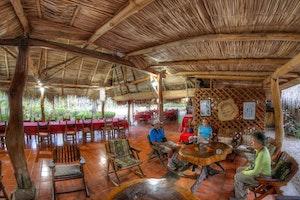 Ensenada Lodge by Marc Lombardi