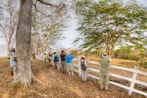 Ensenada Lodge birding by Marc Lombardi