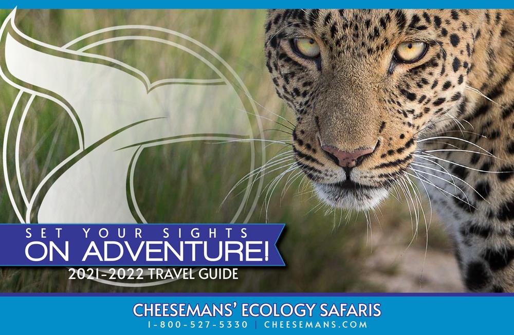 Cheesemans Brochure 2021-22